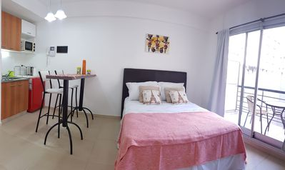 Photo for Apartment in Excellent area of Recoleta