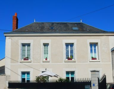 Photo for House in the heart of the castles of the Loire