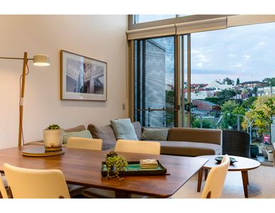Photo for Explore Sydney from a peaceful modern apartment
