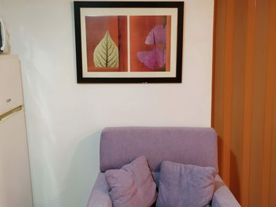 Photo for 86 Apartment in Salou 50 meters from the beach
