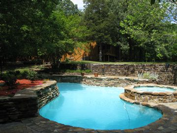 Snowden Grove Amphitheater, Southaven, MS, USA