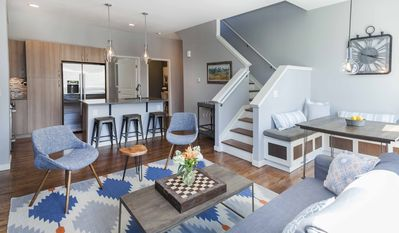 Photo for Modern LOHI Townhome