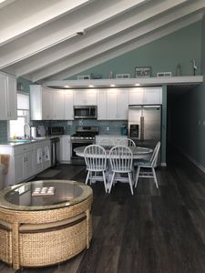 Photo for Complete Renovation Oceanside  - steps to the beach!