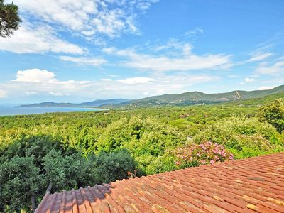 Photo for Apartment in Punta Ala with 1 bedrooms sleeps 4