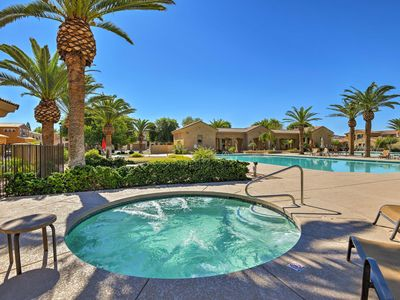 Photo for NEW! Mesa Townhome w/ Gas Grill & Community Pool!