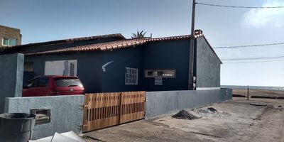 Photo for Beach House - safely, garage, 30 m from the sand, near Buzios