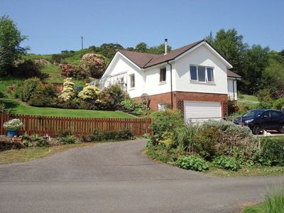 Photo for 3 bedroom accommodation in Clachan Seil, near Oban