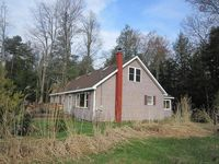 Nice, well equipped home close to Old Forge.