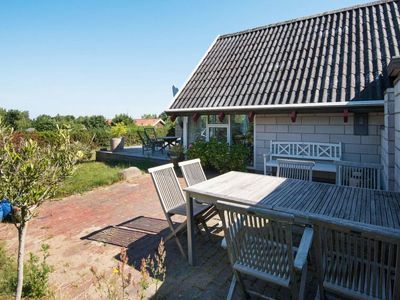 Photo for Vacation home Bønnerup Strand in Glesborg - 6 persons, 4 bedrooms