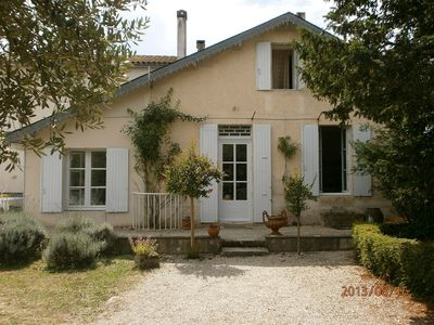 Photo for Charming Period Cottage, Private Pool, Garden, Wifi, Family & Pet Friendly