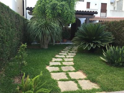 Photo for RELAXATION AT THE SEA - INDEPENDENT HOUSE WITH AMPLE GARDENS