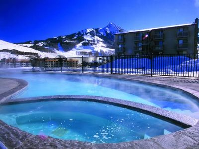 Photo for 4BR Condo Vacation Rental in Crested Butte, Colorado