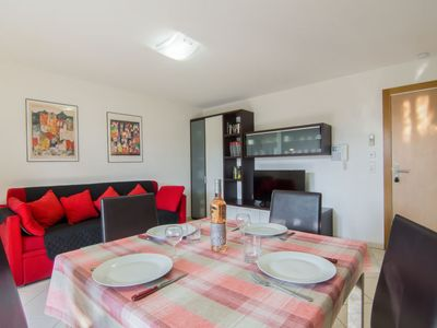Photo for Apartment Santa Monica in Fréjus - 4 persons, 1 bedrooms