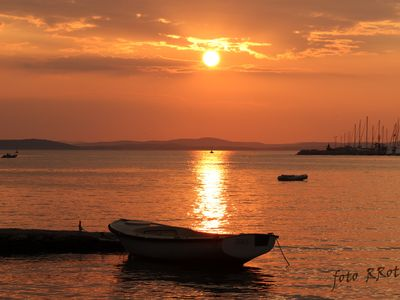 Photo for Zadar Apartment Graciela M, your vacation home