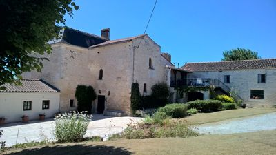 Photo for Aramis - The perfect apartment for a romantic holiday in the French countryside