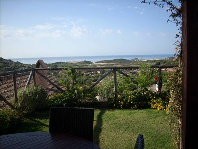 Photo for 2BR House Vacation Rental in Chia -  Domus de Maria