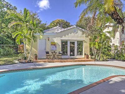 Photo for Quaint 3BR West Palm Beach Home w/ Private Pool!