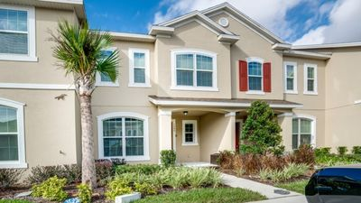 Photo for 5 Star Townhome on Solara Resort with First Class Amenities, Orlando Townhome 3114