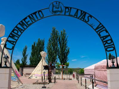 Photo for Playas del Vicario Tourist and Rural Complex