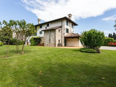 Photo for Holiday house Aquileia for 4 - 6 persons with 3 bedrooms - Holiday house