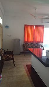 Photo for 1BR Apartment Vacation Rental in Dehiwala, Western Colombo