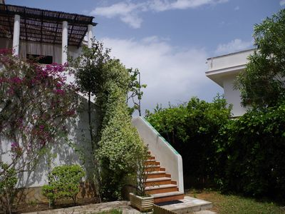 Photo for A FRESH AND GREEN HOUSE IN SAN FELICE CIRCEO