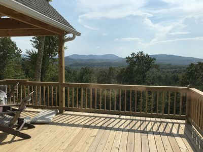 Photo for 2BR House Vacation Rental in Robbins, Tennessee