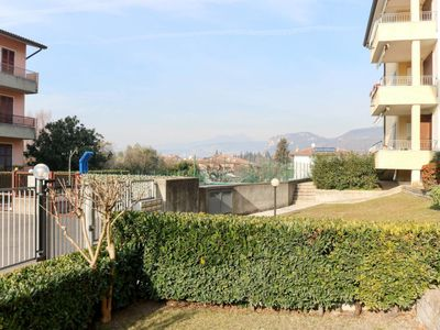 Photo for Apartment Eli (BDL150) in Bardolino - 4 persons, 2 bedrooms