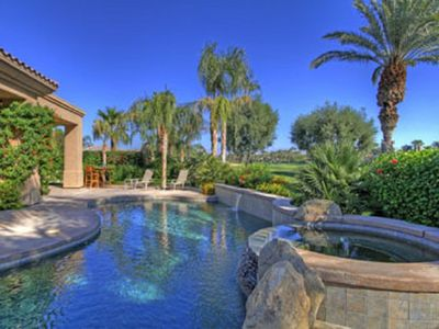 Photo for PGA West Executive Home in Private Location!!!