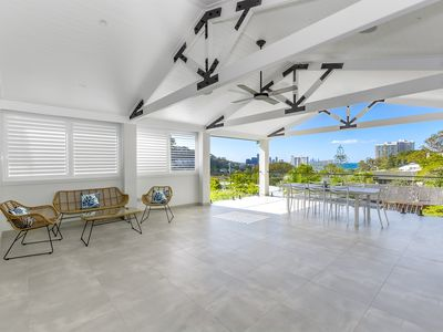 Photo for BEST IN BURLEIGH! DIRECT ACCESS TO BEACH & RAIN FOREST