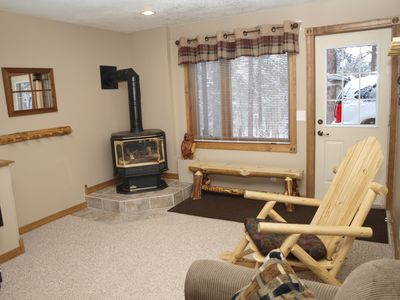 Family Room -  First Floor -  Ground Level