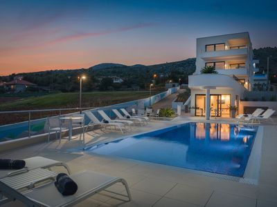 Photo for Luxury Apartment Nautica with Pool III
