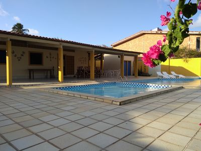 Photo for Excellent house in Barra Nova