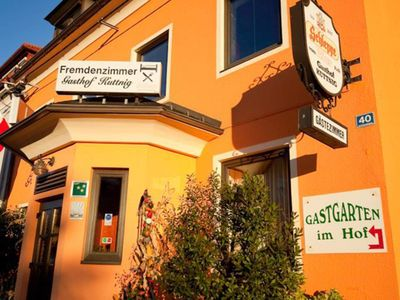 Photo for GASTHOF KUTTNIG, Klagenfurt