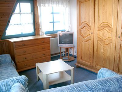 Photo for 2BR Apartment Vacation Rental in Ribnitz-Damgarten