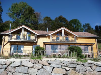 Photo for La Pinede la bresse Self catering rentals (88)