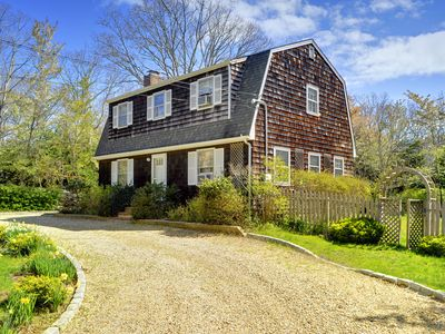 Photo for Excellent location between East Hampton and Amagansett