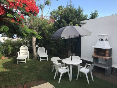 Photo for Fantastic Bungalow in Maspalomas ... wiffi and parking!