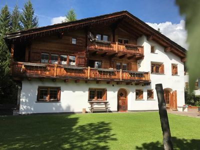 Photo for Holiday apartment Arosa for 4 persons with 2 bedrooms - Holiday house