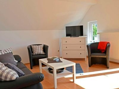 Photo for Apartment / app. for 4 guests with 60m² in Carolinensiel (75944)