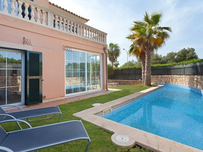 Photo for Villa Ocells - with private swimming pool