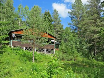 Vacation home Vemdalen  in Vemdalen, Northern Sweden - 6 persons, 3 bedrooms
