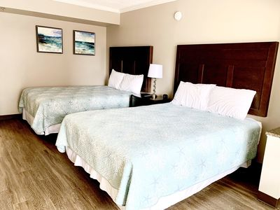 Photo for 2nd Floor Reno, Queen Beds, Amazing VIEW, Pools, Hot Tubs, Lazy River, More!