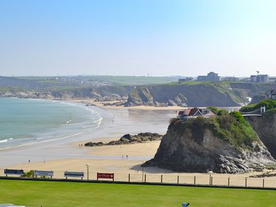 Photo for 2BR House Vacation Rental in Newquay