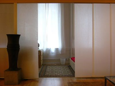 Super Cute Manhattan/Tribeca Vacation Loft Good for 1 Couple +2 Kids or Couple+1