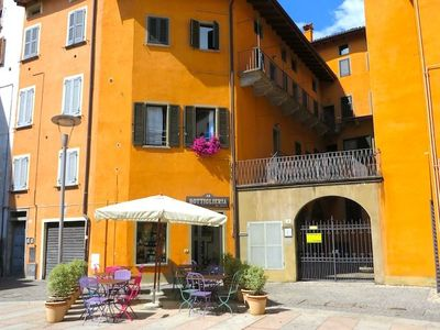 Photo for 1BR Apartment Vacation Rental in Intra, Piemonte