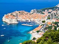 A real five star rental in the middle of Dubrovnik