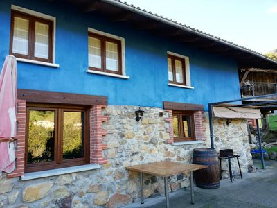 Photo for Holiday House in Asturias