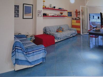 Photo for Holiday house by the sea in Cesenatico