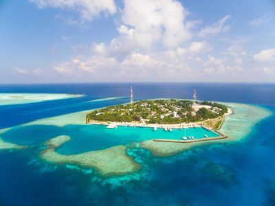 Photo for Rasdhoo Grand & Spa (Maldives) Unit 4